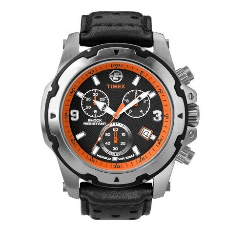 Timex Expedition Chronograph T49782 1