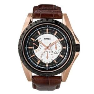 Timex Retrograde T2N114