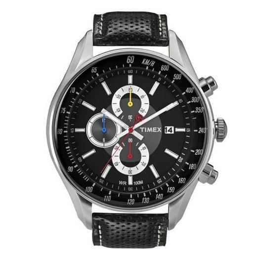 Timex Men's Chronograph T2N156 1