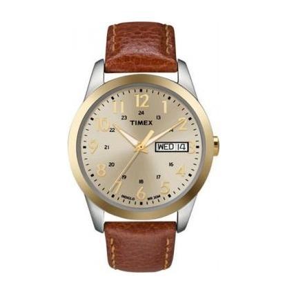 Timex Men's Classics T2N105 1