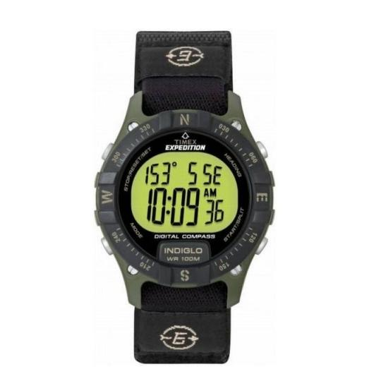Timex Digital Compass T49688 1