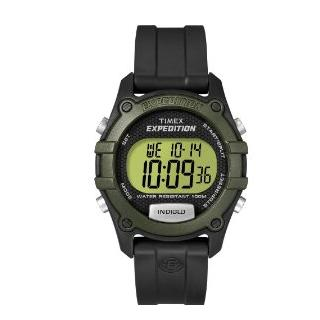 Timex Outdoor Casual T49754 1