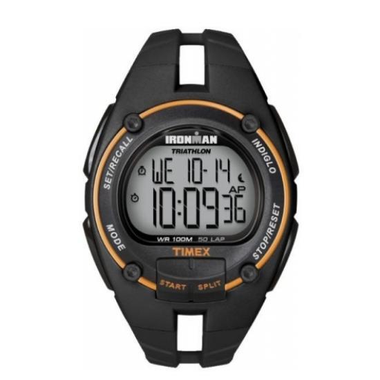 Timex Ironman T5K156 1