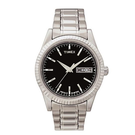 Timex Men's Classics T2M555 1