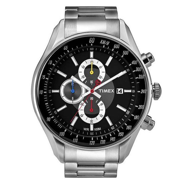 Timex Men's Chronograph T2N153 1