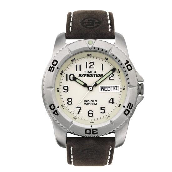 Timex Outdoor Casual T46681 1