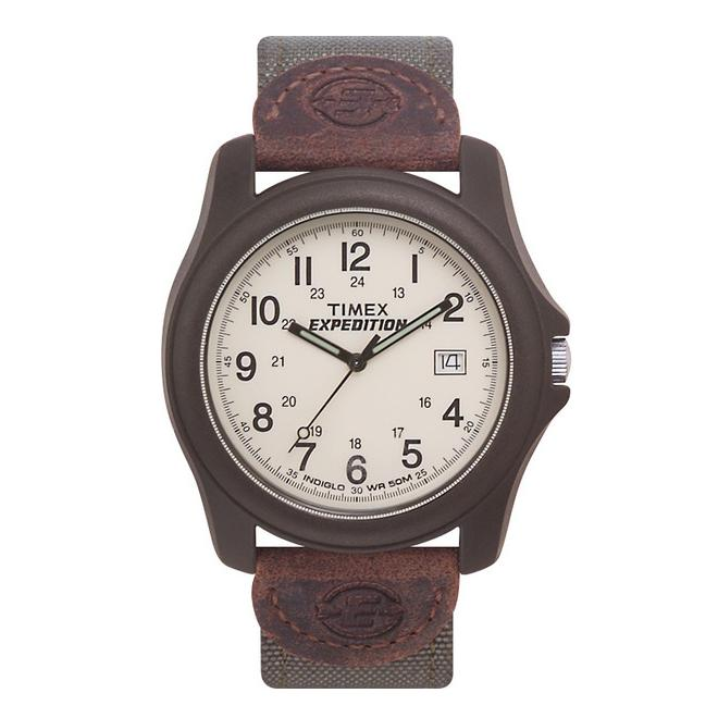 Timex Outdoor Casual T49101 1