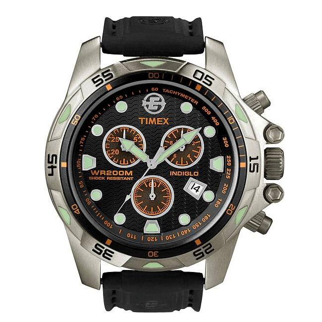 Timex Expedition Chronograph T49800 1