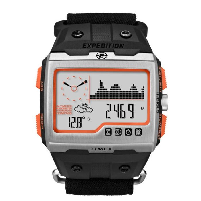 Timex Expedition T49665 1