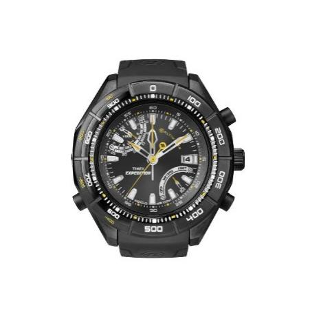 Timex Adventure Travel T49795 1