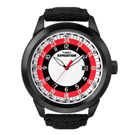 Timex Expedition T49821 1