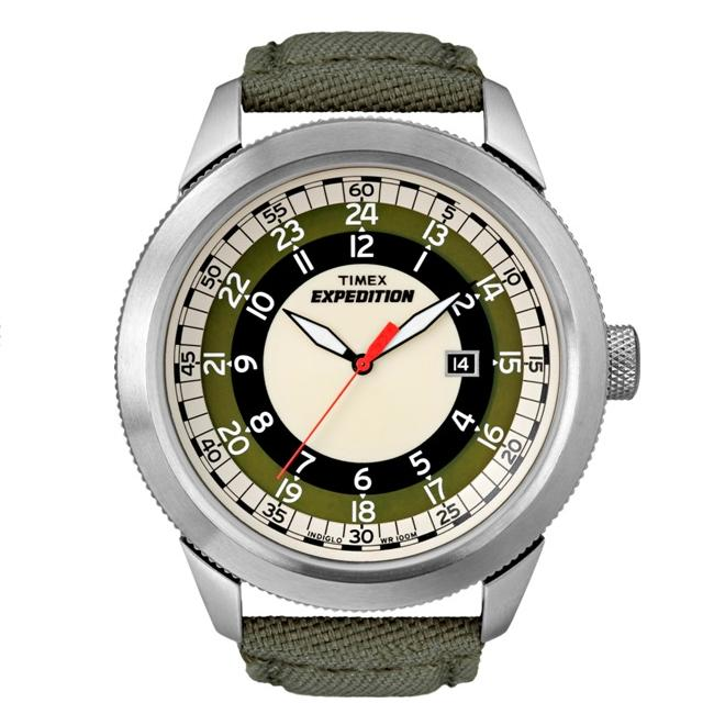 Timex Expedition T49822 1