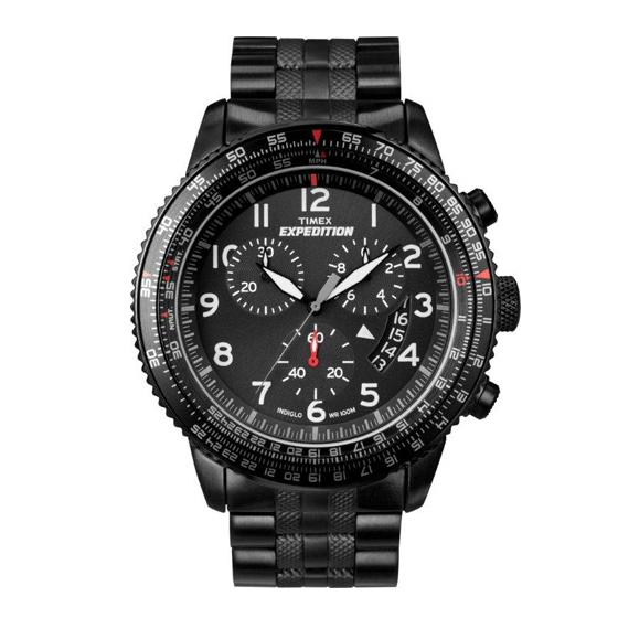 Timex Expedition T49825 1