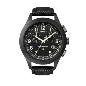 Timex Men's Chronographs T2N389