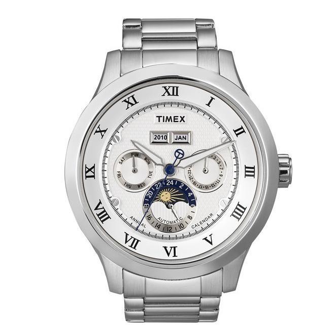 Timex Men's Automatics T2N291 1