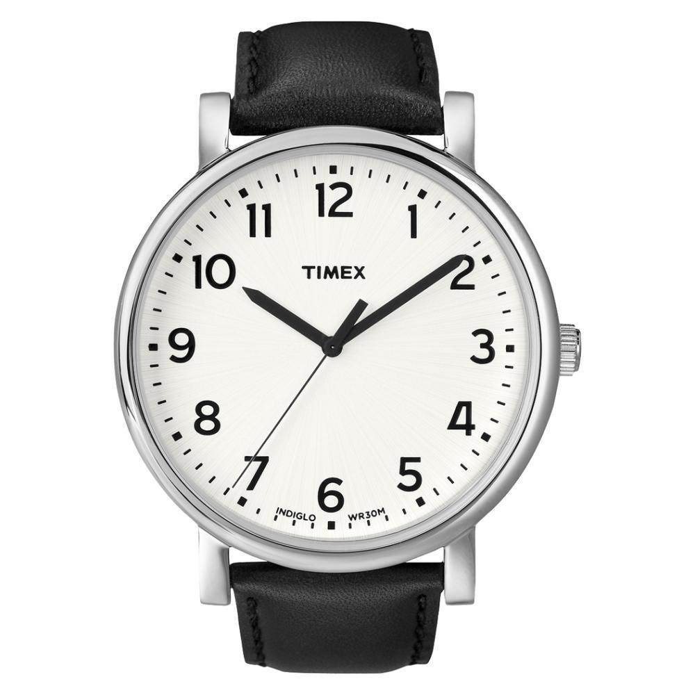 Timex Men's Style T2N338 1