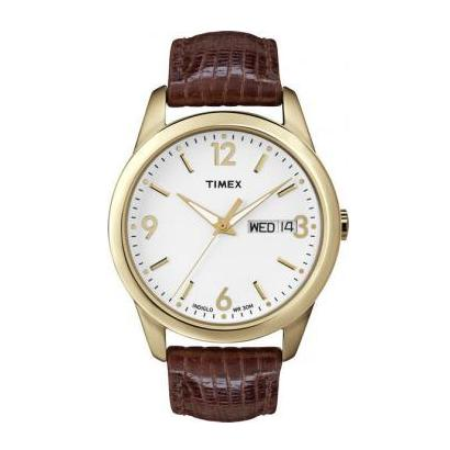 Timex Men's Style T2N354 1