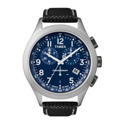 Timex Men's Chronographs T2N391 1