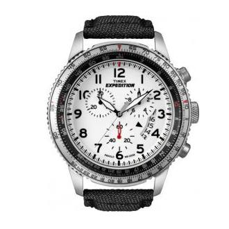 Timex Expedition T49824 1