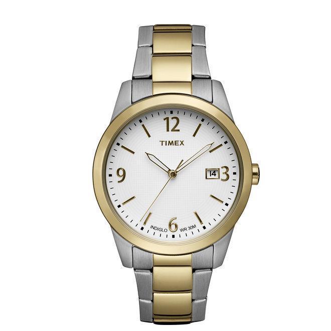Timex Men's Style T2N281 1