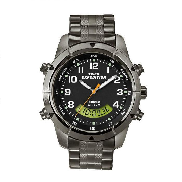 Timex Expedition T49826 1