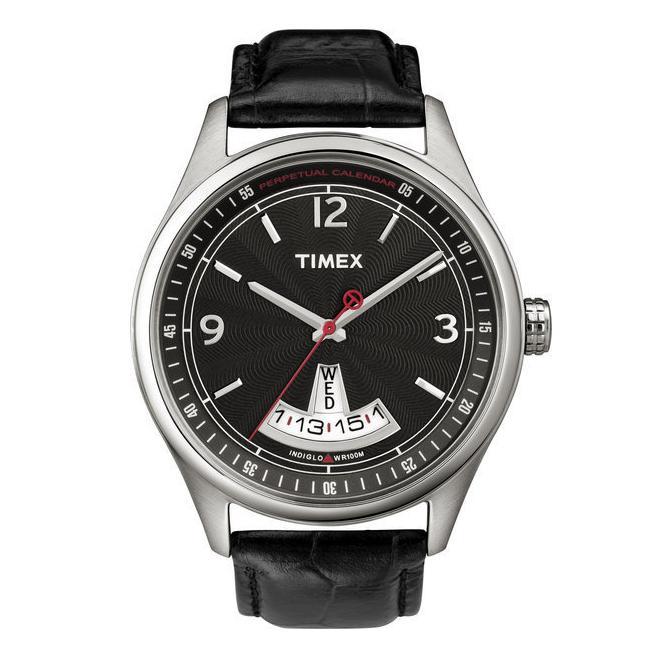 Timex Men's Perpetual Calendar T2N216 1
