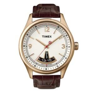 Timex Men's Perpetual Calendar T2N221