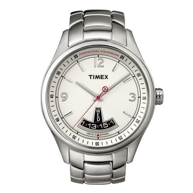 Timex Men's Perpetual Calendar T2N218 1