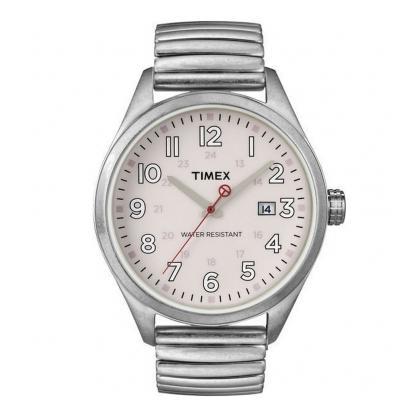 Timex Men's Style T2N311 1