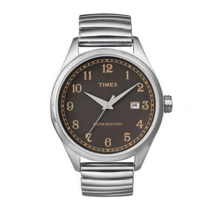 Timex Men's Style T2N400 1