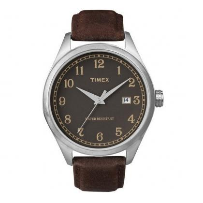 Timex Men's Style T2N407 1