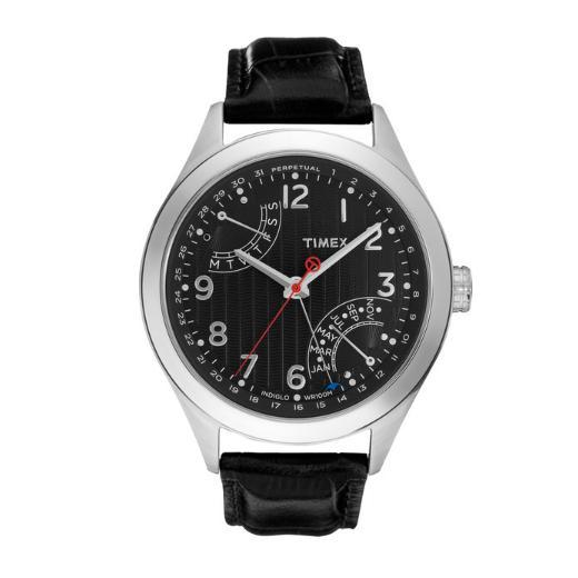 Timex Men's Perpetual Calendar T2N502 1