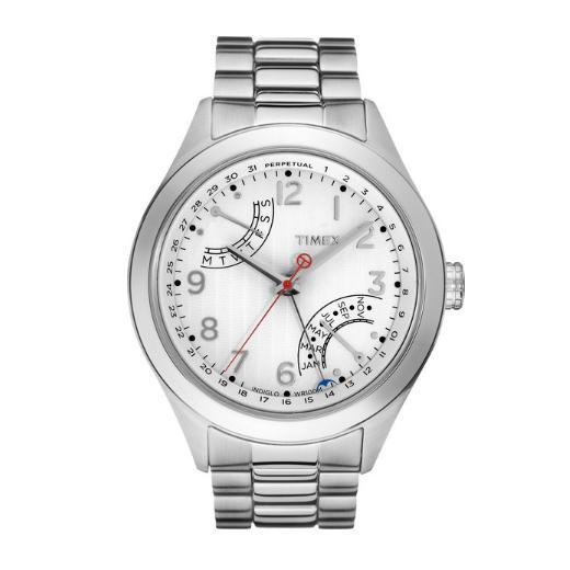 Timex Men's Perpetual Calendar T2N506 1