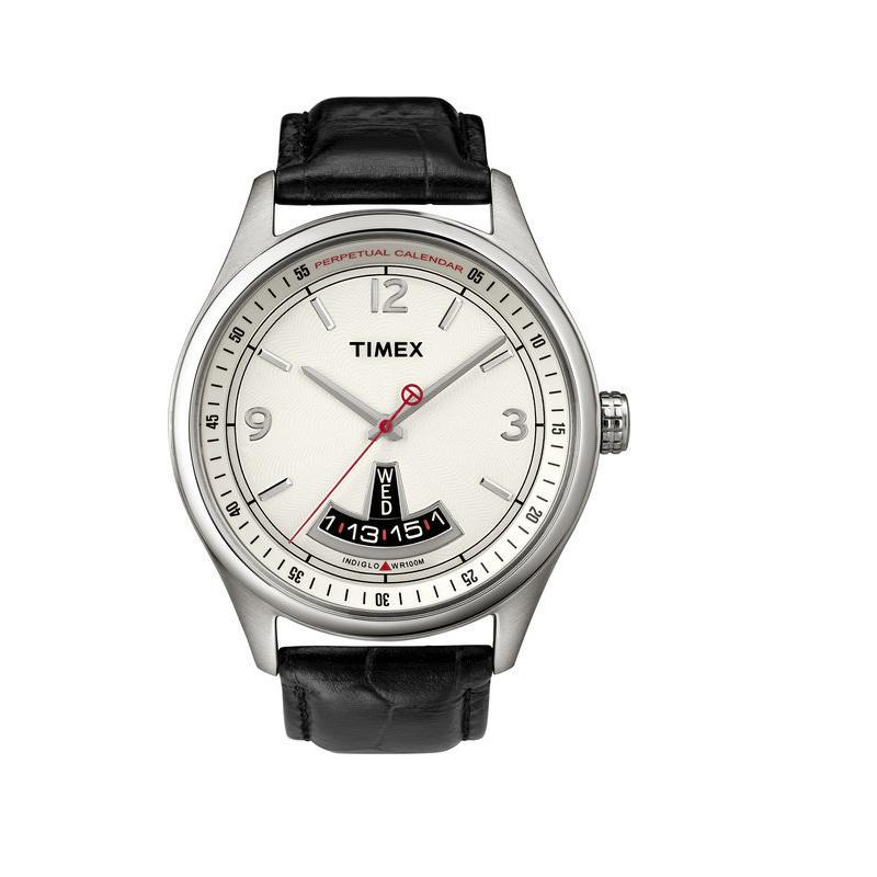 Timex Men's Perpetual Calendar T2N219 1