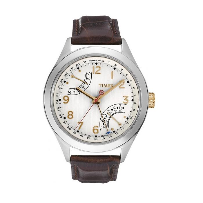 Timex Men's Perpetual Calendar T2N504 1