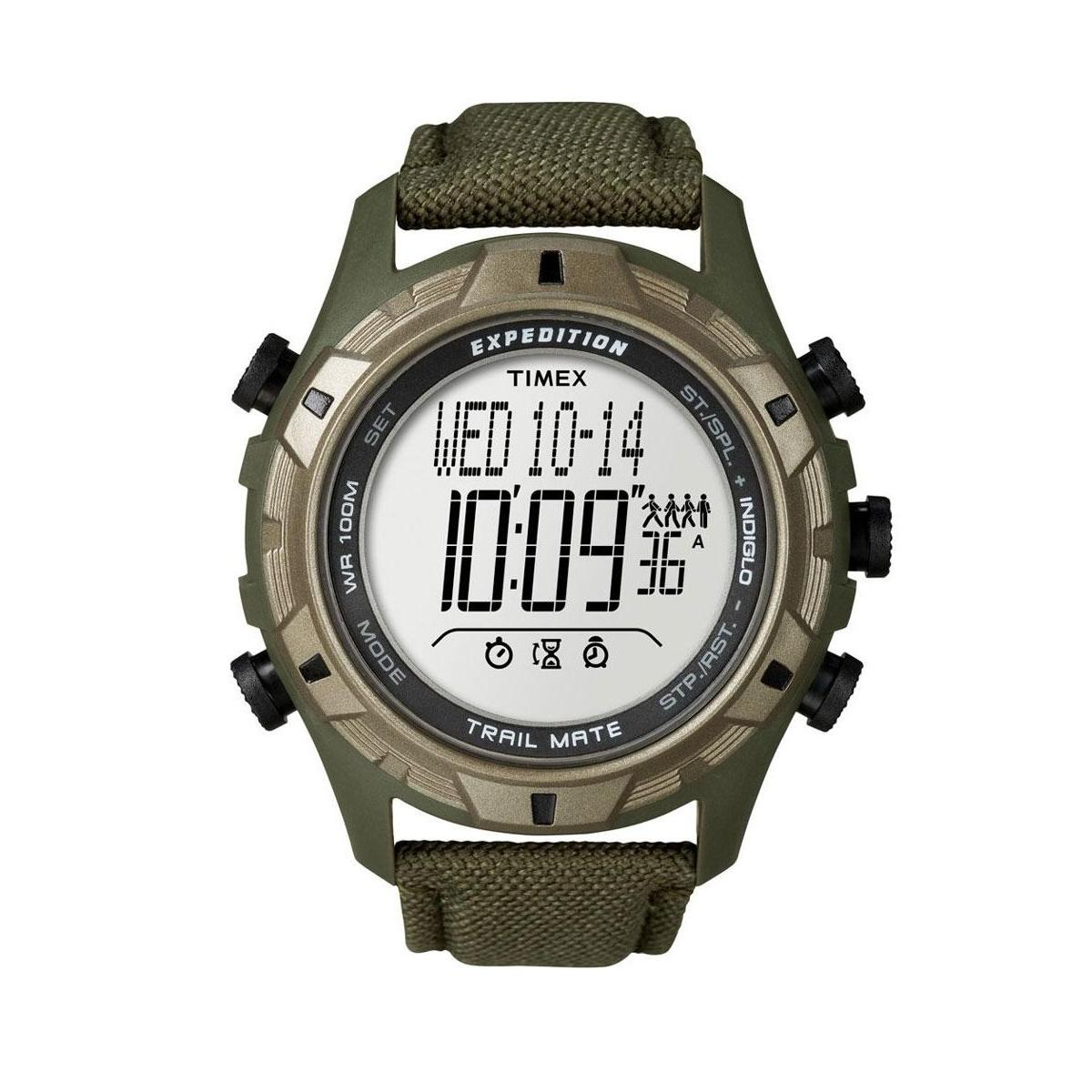 Timex Outdoor Athletic T49846 1