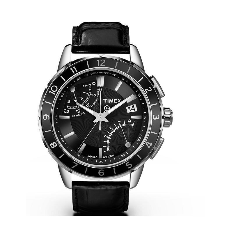 Timex Chronographs T2N495 1