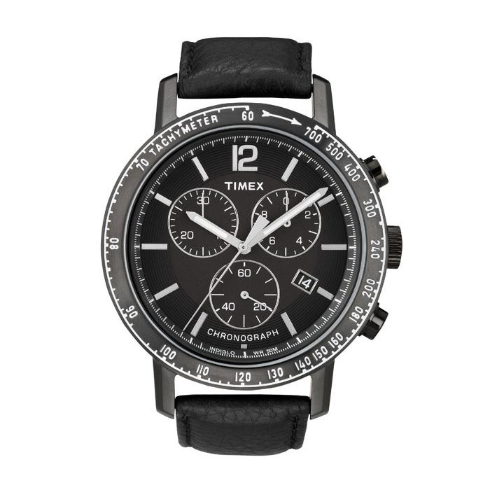 Timex Chronographs T2N566 1