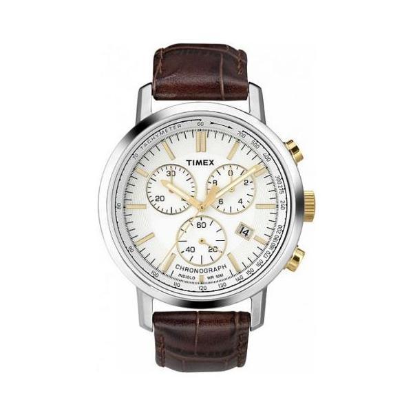 Timex Chronograph T2N560 1