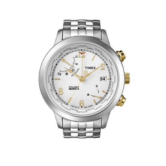 Timex Traveller T2N613 1