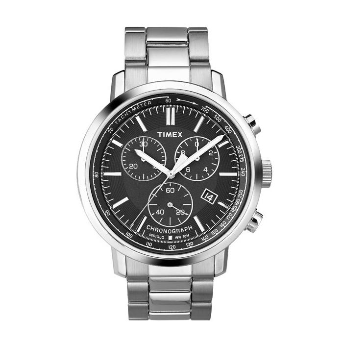Timex Chronographs T2N557 1