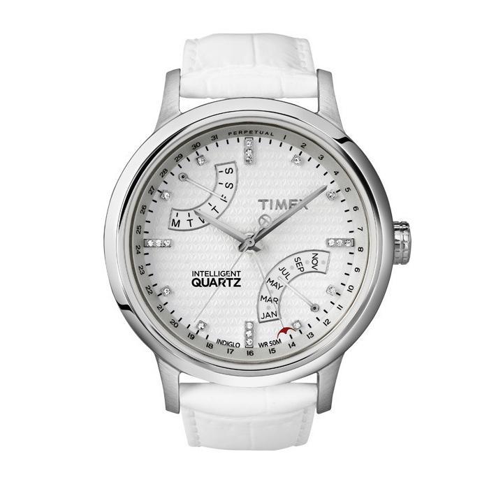 Timex Ladies Perpetual Calendar T2N567 1