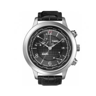 Timex IQ Chronograph T2N609 1