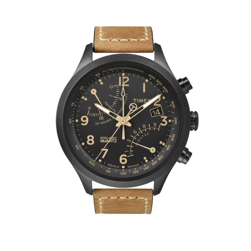 Timex Premium IQ Chronograph T2N700 1