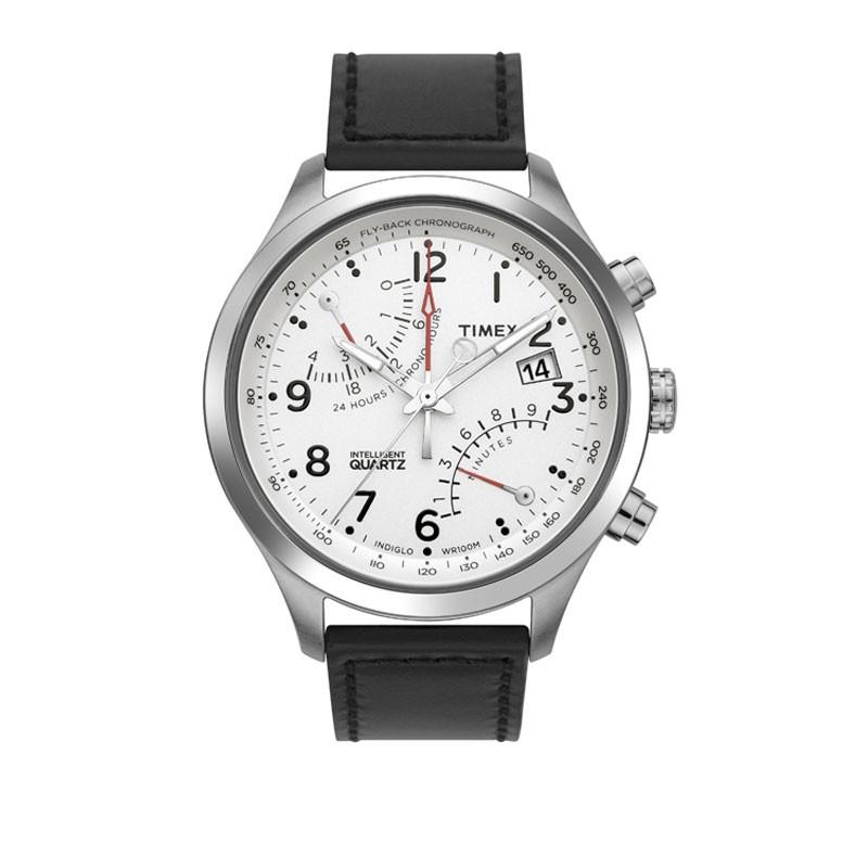Timex IQ Chronograph T2N701 1
