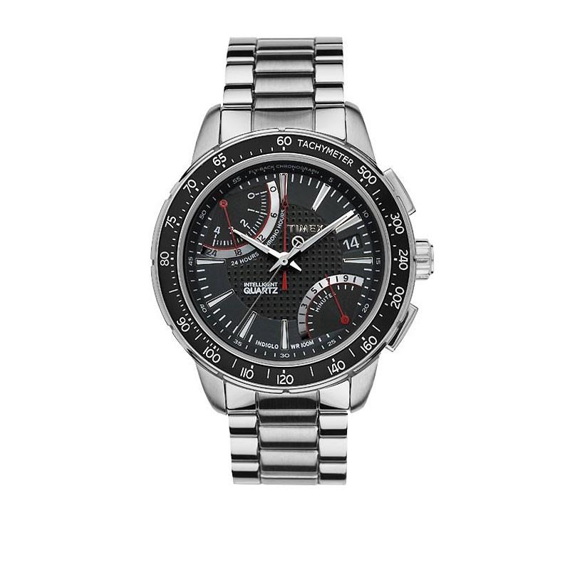 Timex IQ Chronograph T2N708 1
