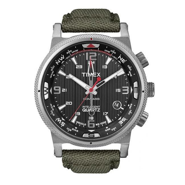 Timex IQ Compass T2N726 1