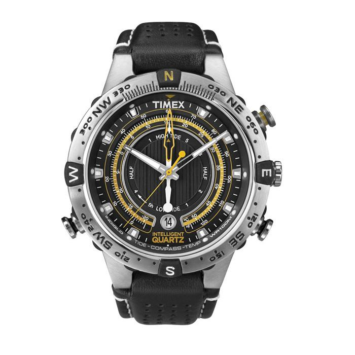 Timex Expedition ETide Compass T2N740 1