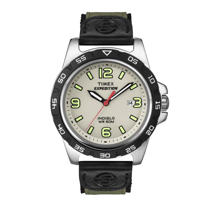 Timex Expedition T49884 1
