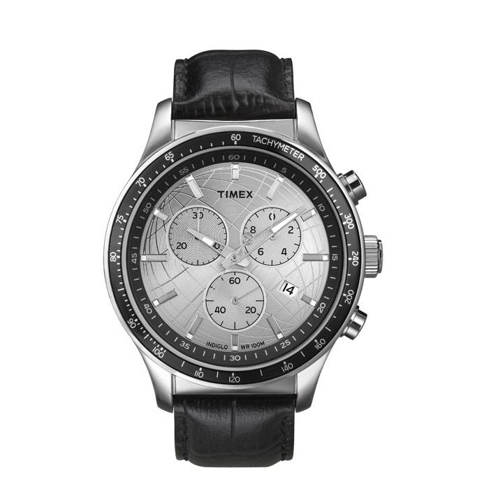 Timex Chronograph T2N820 1